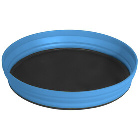 Sea to Summit X-Plate, blue